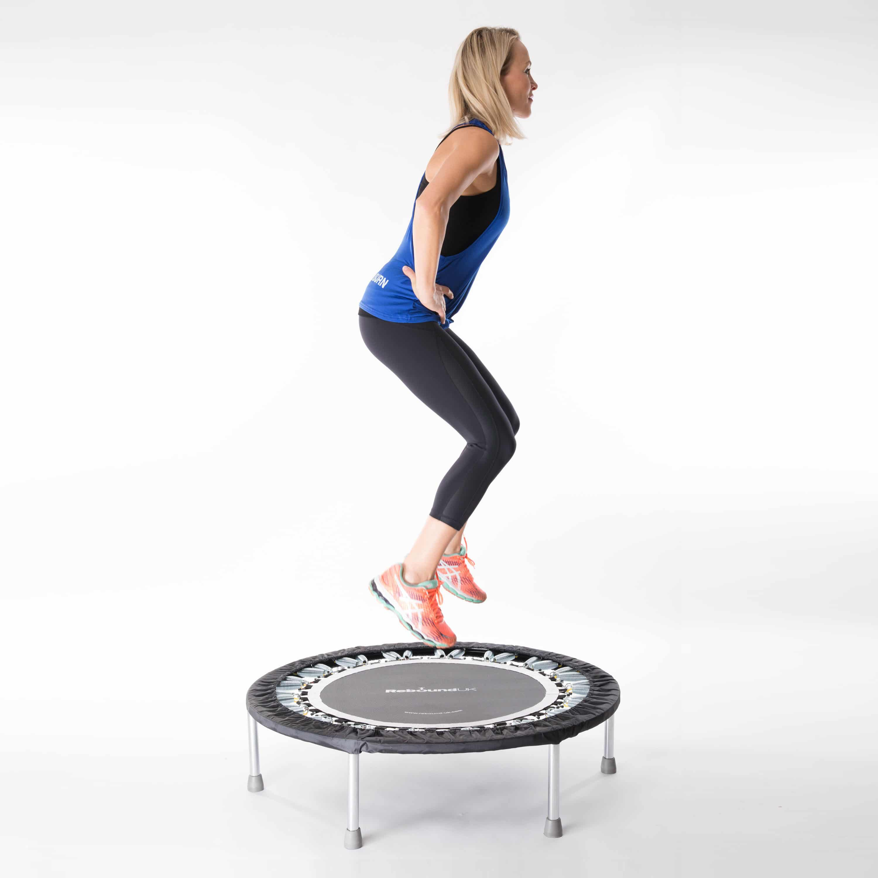 Buy The Professional Gym Rebounder Online