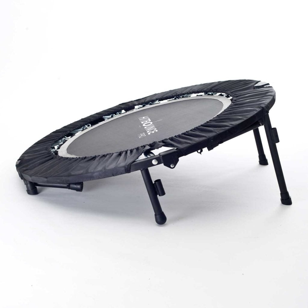 HIIT Bounce Pro Rebounder