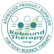 Rebound Therapy Approved Supplier